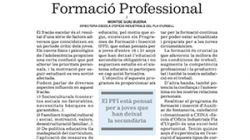 Formació Profesional
