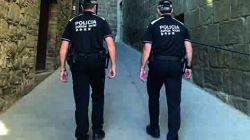 Una gran oportunitat per fer oposicions  als cossos de seguretat (Policia local)