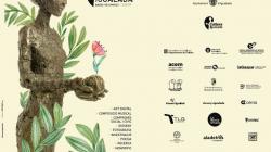 Ja és oberta la convocatòria a una nova edició del Premi d'Art Digital Jaume Graells