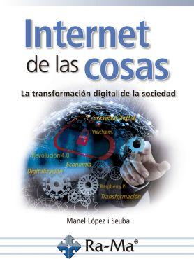 Llibre Internet de las cosas