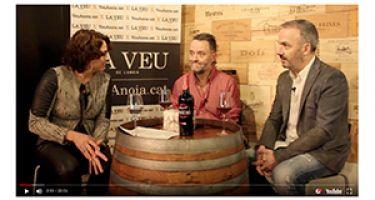#CafèDebat: Isidre Guixà i Manel López ► El sector de les TIC