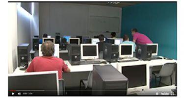 El centre de formació i certificació CEINA arriba al seu 30è aniversari en plena forma