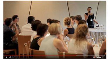 Tast de vins i formatges per a reunions empresarials