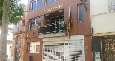 Ajuntament de Banyeres del Penedès