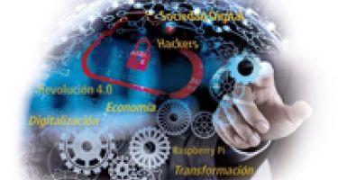 """El consultor tecnològic Manel López explica les claus de la revolució digital al llibre """"Internet de las cosas"""""""
