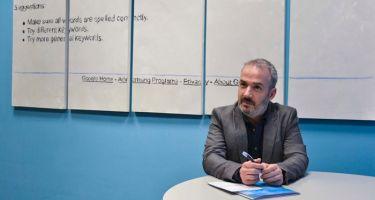 Manel López presenta la nova edició del seu llibre sobre Transformació Digital