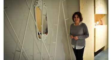 La nostra formadora i sommelier Sònia Farran dirigirà el tast de vi i sushi solidari de Cellers Torres