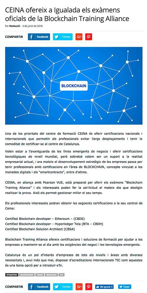 infoanoia : ceina