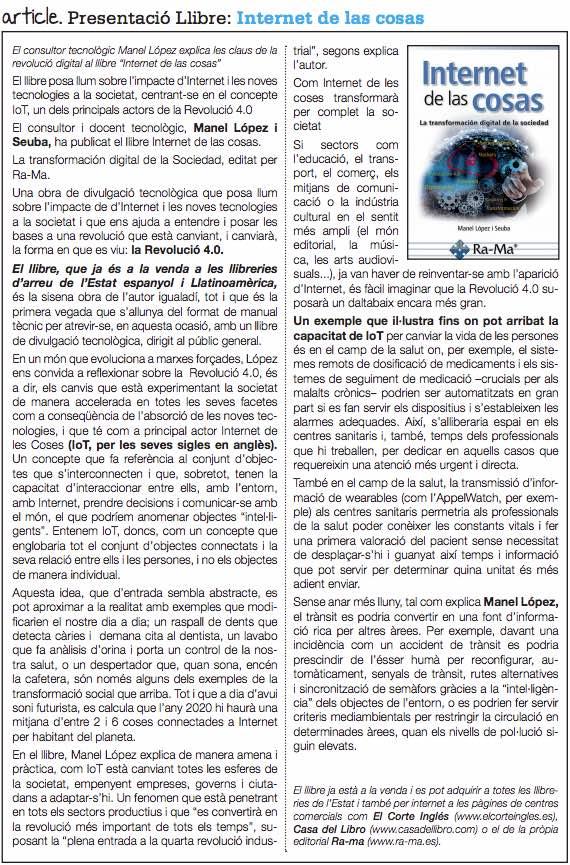 publiponent:LIBRO INTERNET DE LAS COSAS ok