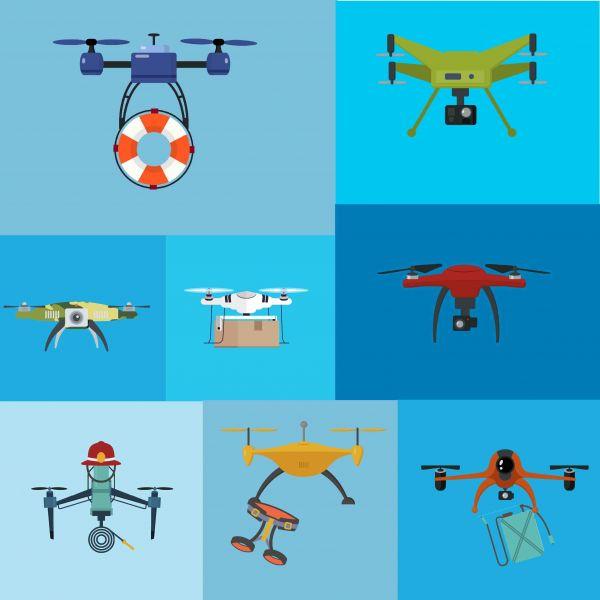 dron certificado Catalunya