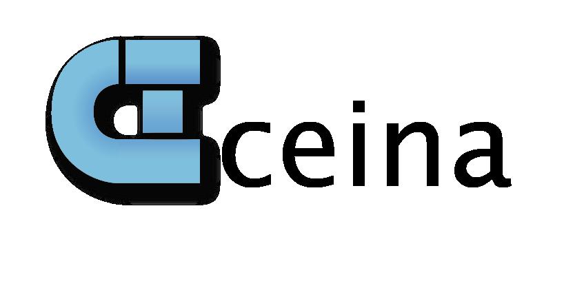 ceina formació logo