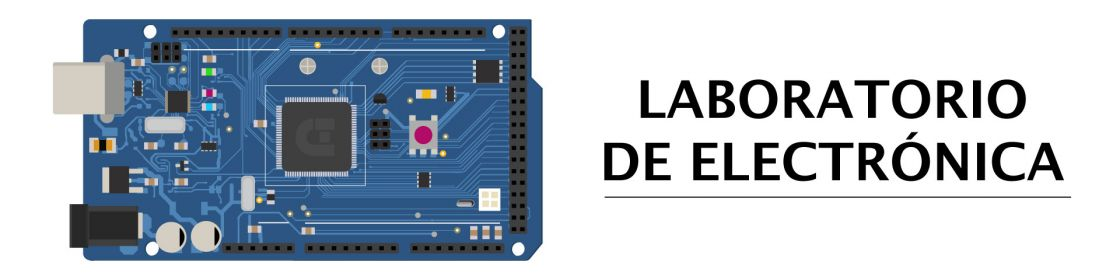 Laboratorio de electrónica
