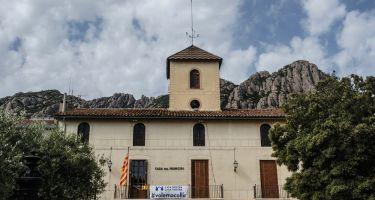 Ayuntamiento de Collbató