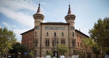 Conservatorio municipal de música de Barcelona