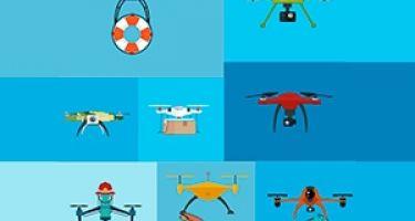 Dron: mucho más que un juguete