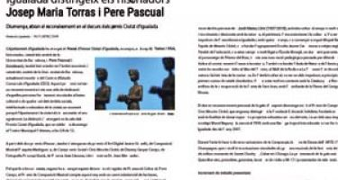 23ª entrega del Premio de Arte Digital Jaume Graells.