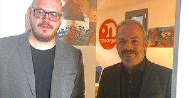 Manel López i Seuba explica como nos cambiará el INTERNET DE LAS COSAS