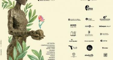 Ya está abierta la convocatoria a una nueva edición del Premio de Arte Digital Jaume Graells