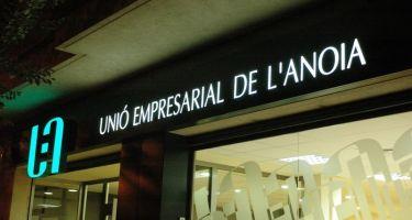 Unió Empresarial de l'Anoia